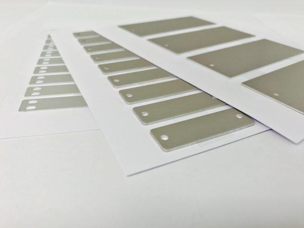 MetallSchilder e1516187019741 - Kennzeichnungsprodukte